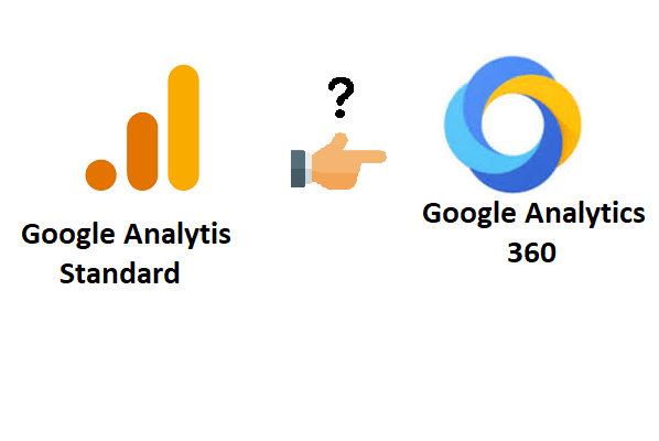difference between google analytics free and premium